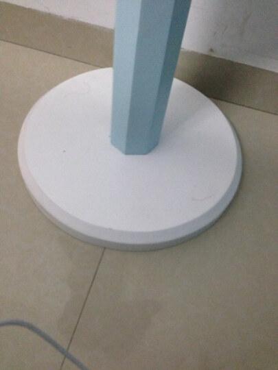 糖果屋 儿童学习椅 书桌电脑椅 家用办公转椅 升降学习椅子 多角度调节带滑轮转椅 多色选择 浅蓝色 晒单图