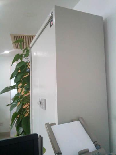 天桥保险柜保密柜双保险 TQ-048整体保密柜(此锁具通过检测认证)办公文件柜 资料柜 晒单图