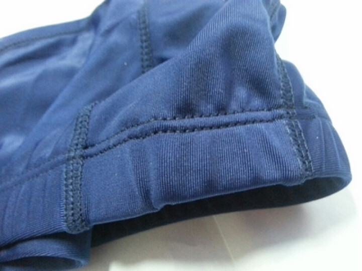 希途(Citoor) 泳帽男女款长发护耳莱卡布帽透气佩戴舒适 做为赠品颜色随机 藏蓝色 晒单图