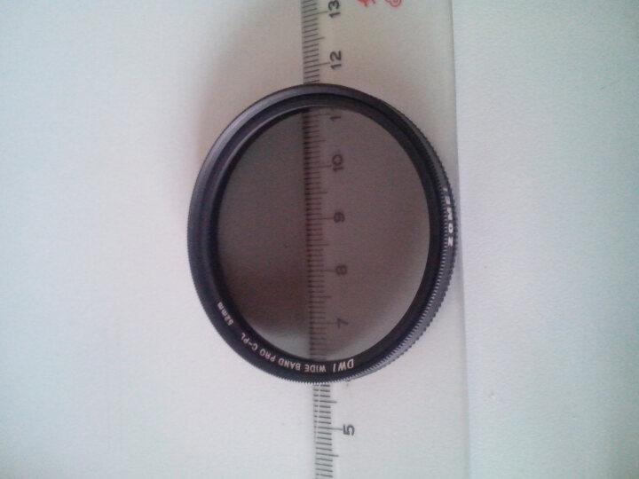 卓美(ZOMEI)52MM超薄SlimCPL男生镜滤镜羡慕建筑设计的偏振图片