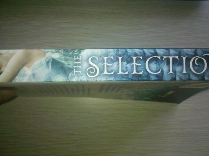 The Selection 命定女王 晒单图