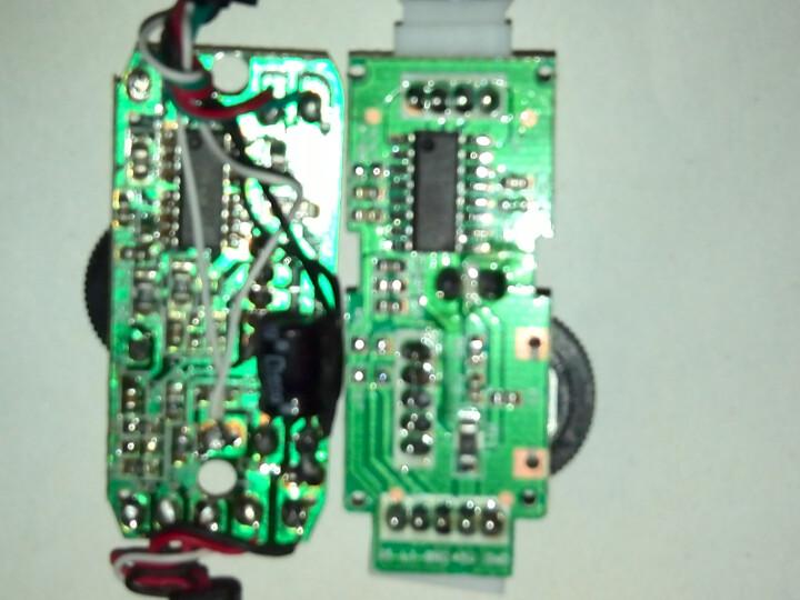 雅兰仕(EARISE) AL-101 2.0声道 线控 笔记本音箱 黄色 晒单图