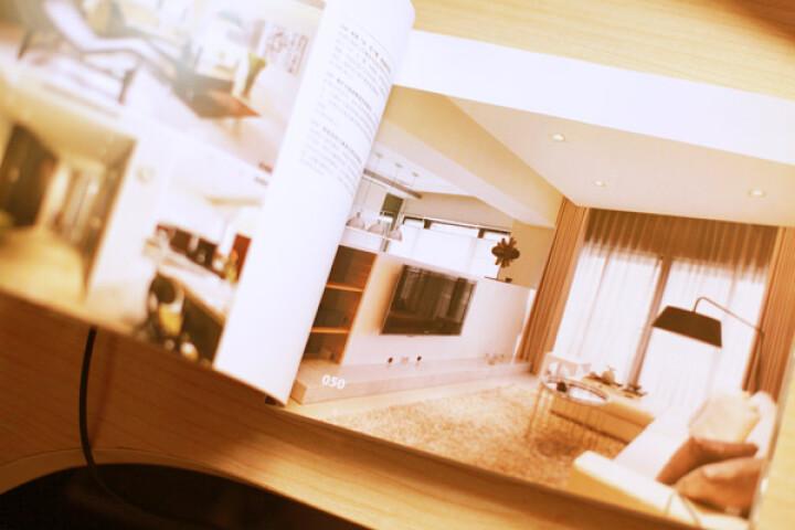 台湾设计师不传的私房秘技:现代风空间设计500 晒单图