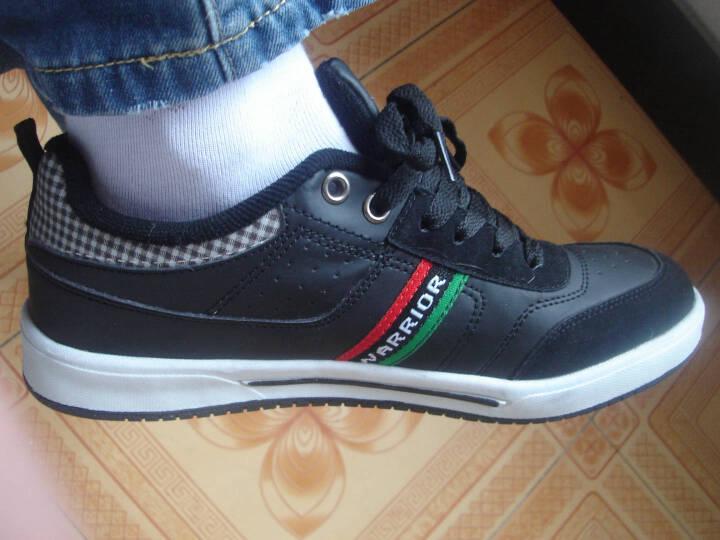 回力新款男休闲运动鞋板鞋商务鞋