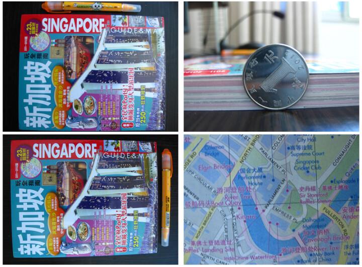 新加坡玩全指南 晒单图