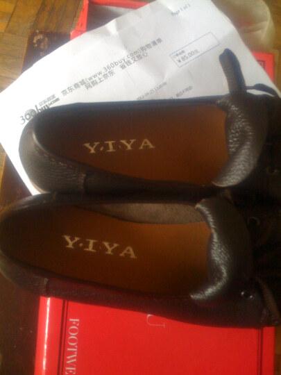 [晒单帖]皮鞋二厂.老上海样板