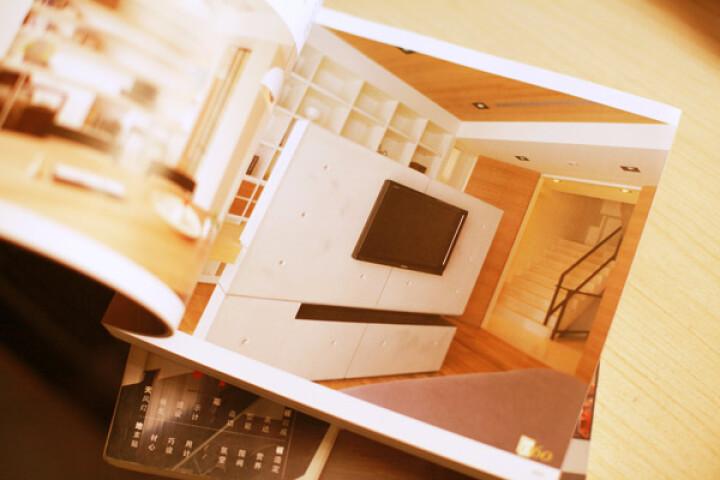 台湾设计师不传的私房秘技:书房设计500 晒单图