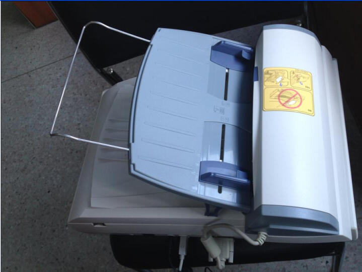 紫光(UNIS)Uniscan F10A 高速扫描仪 晒单图