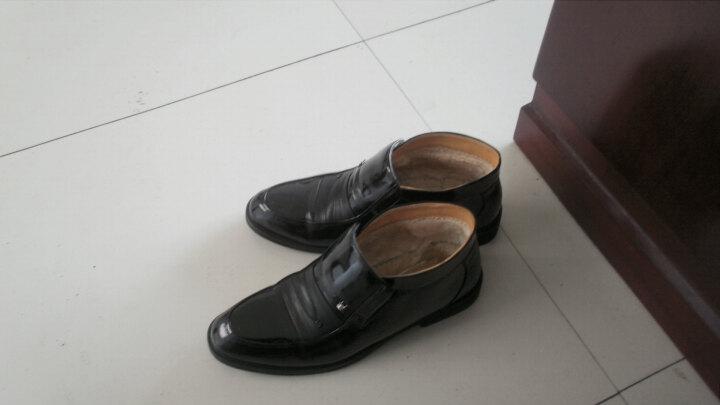 [晒单帖]蜘蛛王棉皮鞋