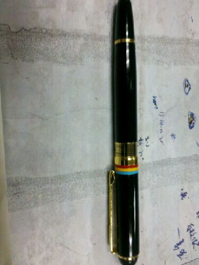 hero英雄 淑女超滑特细钢笔 3015a红 依人钢笔