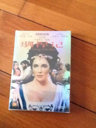驯悍记(钻石典藏版)(DVD9) 晒单图
