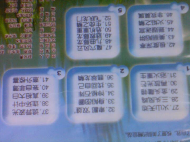 小鲤鱼历险记之二(5DVD) 晒单图