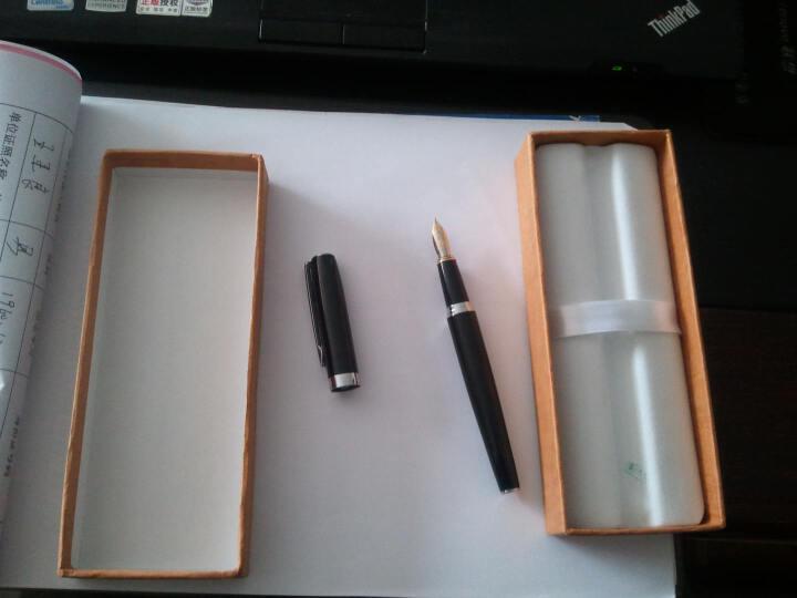 英雄hero精装盒高级铱金钢笔 382 非常好用,手感好,价格便