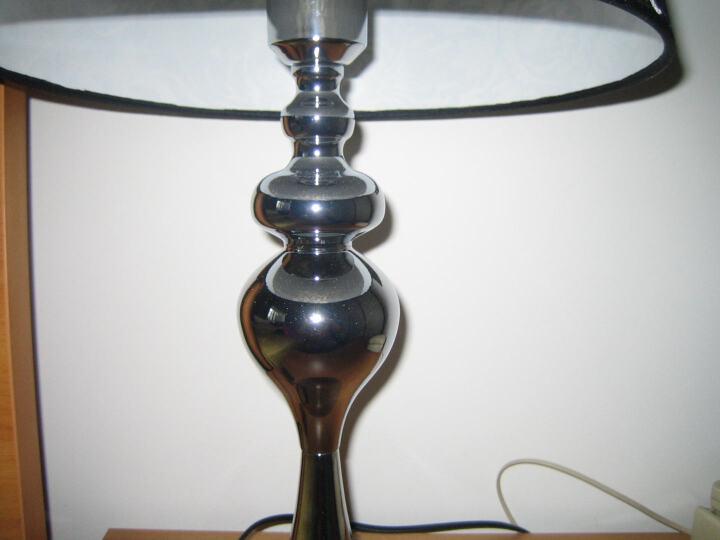 办公室台灯个性台灯现代简约 客厅卧室书房台灯 学习护眼台灯 晒单图
