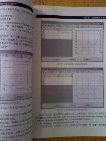 SimulationX精解与实例:多学科领域系统动力学建模与仿真 晒单图