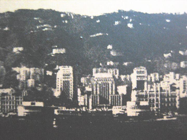 香港往事(4DVD) 晒单图