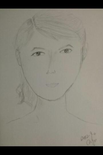 五天学会绘画 第22版 我的绘画作品,相信我每个人都可以画
