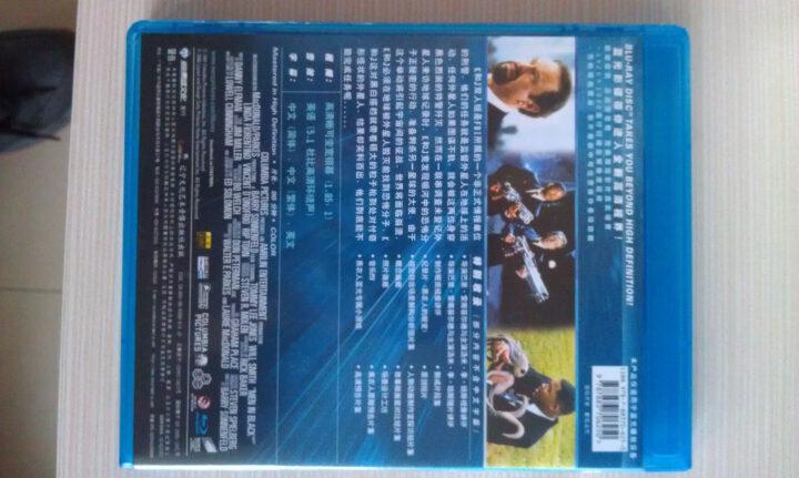 黑衣人(蓝光碟 BD50 特价版) 晒单图