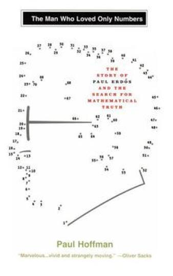哲人石系列·数字情种:埃尔德什传 晒单图