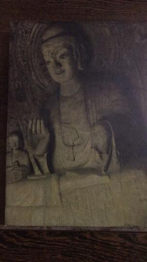 中国石窟:龙门石窟(第1卷) 晒单图