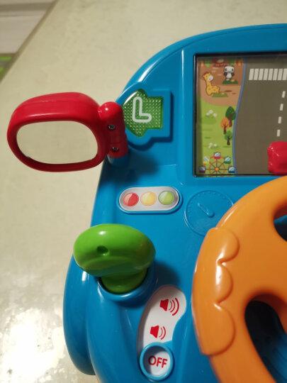澳贝(AUBY)益智积木玩具宝宝趣味小树声光珠算电子琴智慧树(新旧配色随机发货)461574 晒单图
