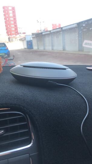 TCL车载空气净化器KJ10F汽车空气净化器紫外线杀菌除甲醛异味PM2.5香薰 【海尔A0】标配(手动款) 晒单图