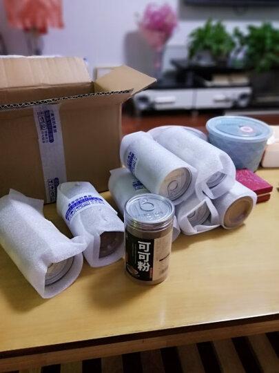 苏合秾园 烘焙原料 碱化纯可可粉 可可豆巧克力粉 提拉米苏蛋糕装饰脏脏包原料150g 晒单图