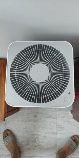米家 小米空气净化器Pro 家用除甲醛除菌除异味烟味 静音设计 AC-M3-CA 66W 晒单图