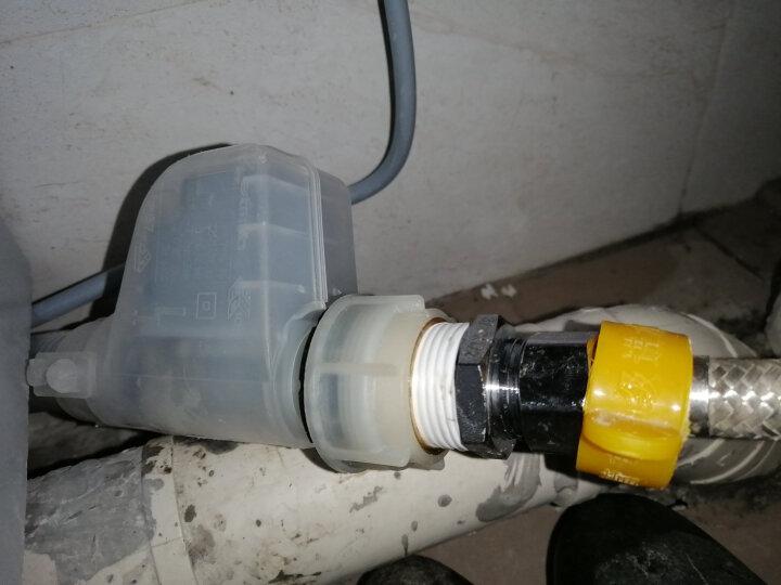 西门子(SIEMENS)原装进口 智能洗双重烘干 (A版)*嵌入式家用洗碗机 8套SC76M540TI 晒单图