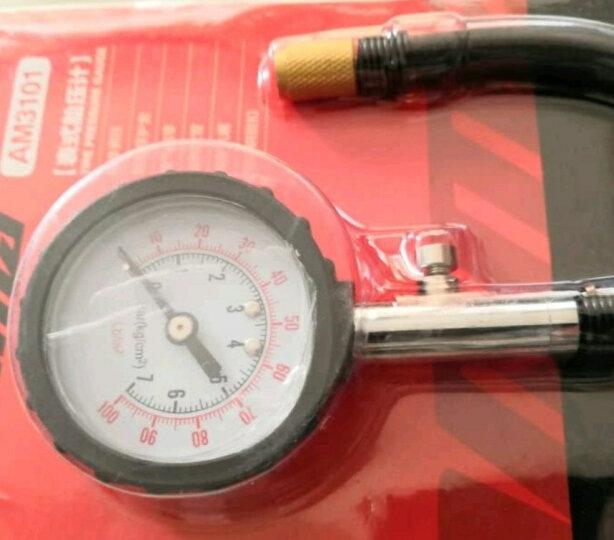 ANMA 胎压计 胎压表 数显胎压表监测 汽车胎压计车用气压表 AM3103 晒单图
