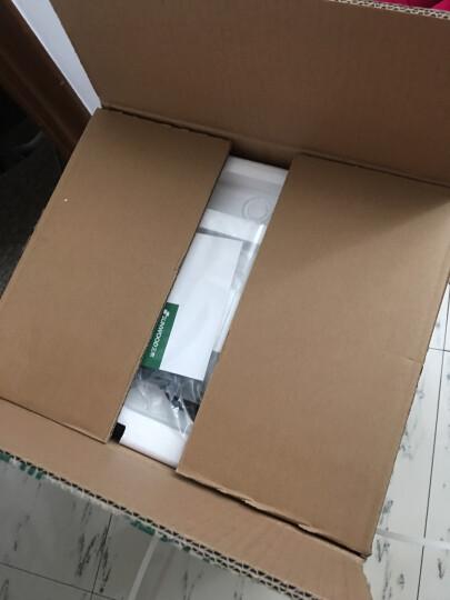 三木锰钢刀系列静音碎纸机SD9331D 2*6mm粒状5级保密办公商用大功率家用电动纸张文件粉碎机 晒单图