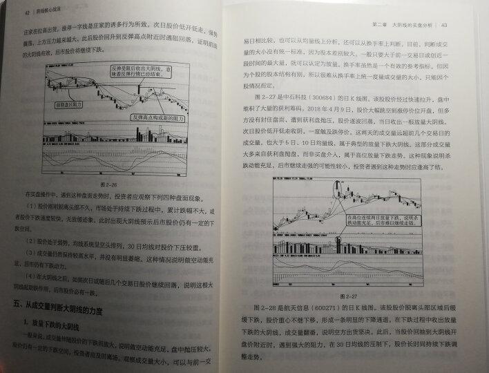 理财学院·期货金手指系列:农产品期货 晒单图