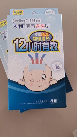 子初婴儿棉签宝宝专用新生儿耳鼻细轴肚脐眼清洁双头小棉棒家庭装(180只*4盒) 晒单图