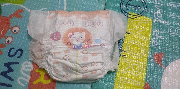 好奇Huggies 金装纸尿裤 L129片 晒单图