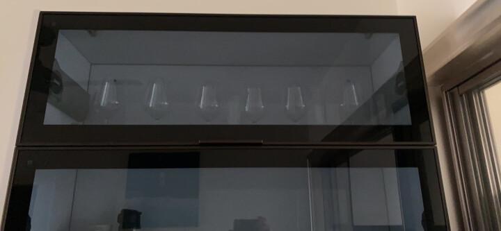 RCR 意大利进口水晶玻璃红酒杯葡萄酒杯意大利品牌醒酒器酒樽酒具大套装 醒酒器_2L*1支+高脚杯_550ml*6支 晒单图