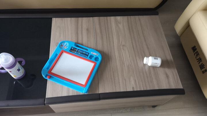 Babyprints防撞条宝宝桌角护角儿童防撞贴婴儿防碰撞磕碰墙角包边角4米 送3M双面胶 棕色 晒单图