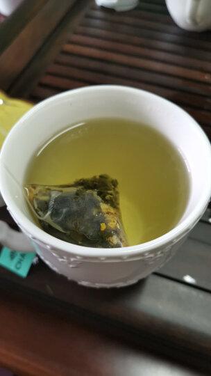 茶里(ChaLi)茶叶 玖小盒花草茶组合桂花乌龙茶包 玫瑰花茶 茉莉花茶 红茶绿茶普洱茶叶 9袋/23.5g 晒单图