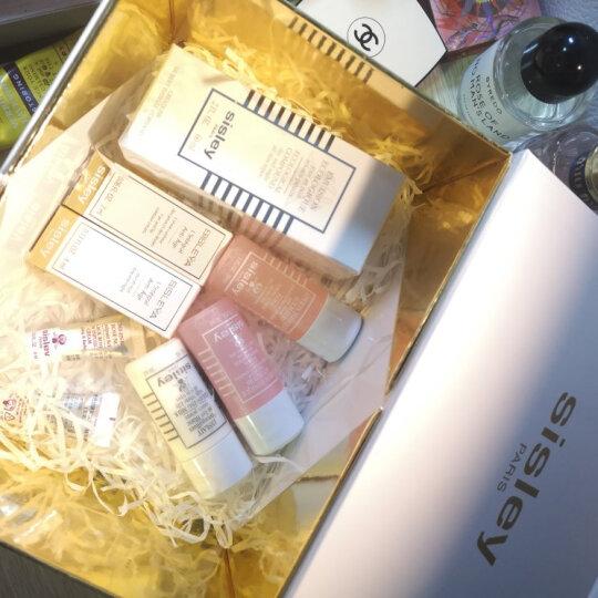 希思黎(Sisley)全能致美礼盒(全能乳液125ml+限定礼赠)面霜 滋养修护 护肤套装 送老婆 送女友 礼物 晒单图