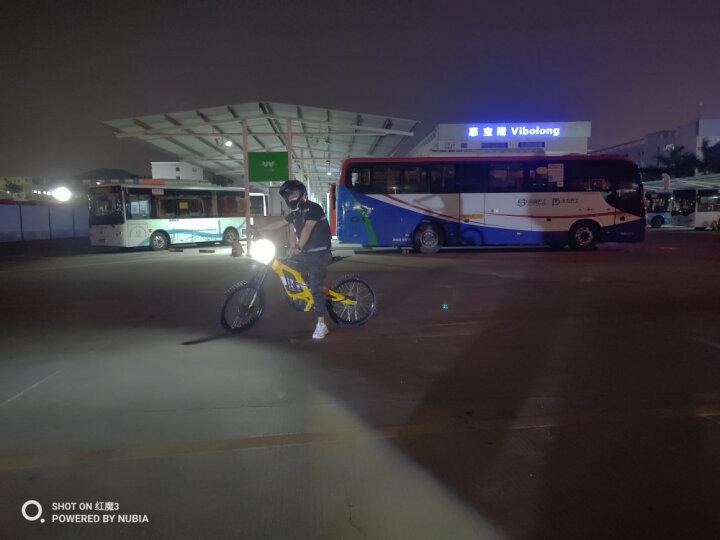 台湾SOL摩托车头盔全盔冬季防雾男女拉力盔机车跑车赛车越野盔四季骑行3c认证安全帽 多加一个镀蓝镜片头盔颜色留言 M(适合54-56cm头围) 晒单图