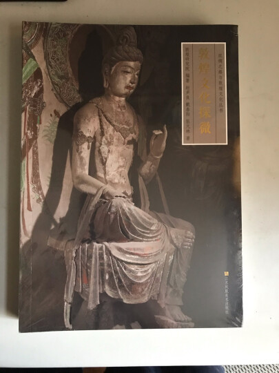 丝绸之路与敦煌文化丛书:敦煌文化探微 晒单图