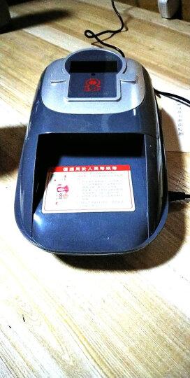 康艺(KANGYI)支持2019年新版人民币 康艺JBYD-HT-9100(A) 智能点钞机 验钞机 清分机 晒单图