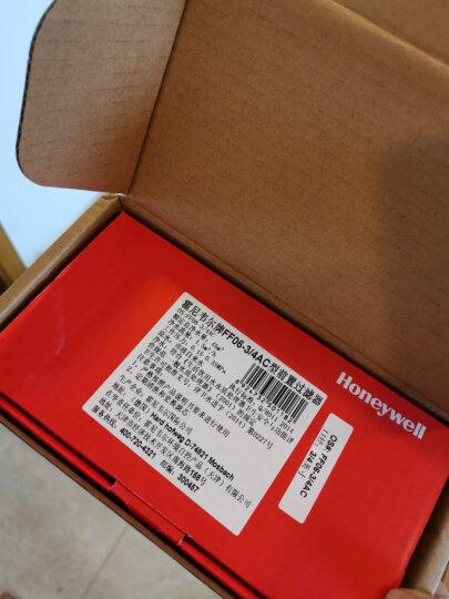 霍尼韦尔(Honeywell)家用中央前置过滤器 反冲洗大流量稳压设计 德国原装进口管道过滤净水器FK74CS-3/4AA 晒单图
