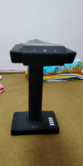 成者科技(CZUR)ET18U智能扫描仪A3A4书籍文档票据零边距高速便携高拍仪高清1800万像素 晒单图