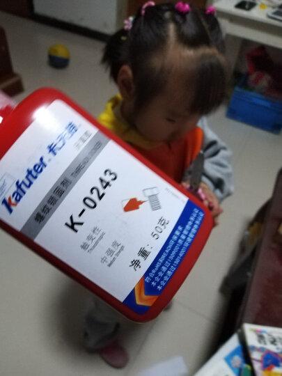 卡夫特(kafuter)K-0243 厌氧胶 高活性中强度螺纹胶 晒单图