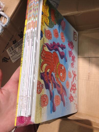 海润阳光·宝宝身高尺挂图:识车(附送标准对数视力表) 晒单图