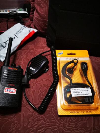 摩托罗拉(Motorola)XIR P3688对讲机 民用 商用手台GP3688/3188升级版 CP1200/1300/1600/1660天线 晒单图