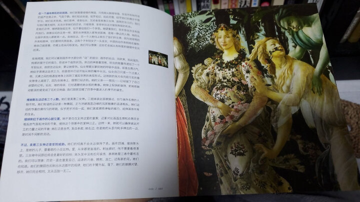 如何看一幅画系列(套装共2册)  中信出版社图书 晒单图