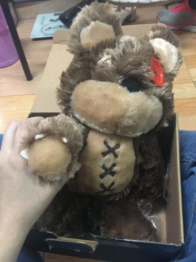 英雄联盟 LOL 提伯斯毛绒熊 安妮小熊公仔玩偶 游戏周边 官方正品 晒单图