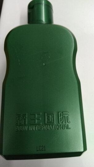 霸王(BAWANG) 防脱发洗发水 男女士增发密发防脱洗发液200ml+防脱育发膏60g 晒单图