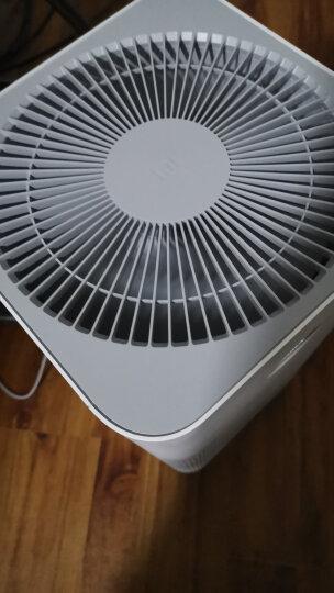 米家 小米空气净化器2S 家用除甲醛除病毒异味二手烟PM2.5 静音设计 智能互联 AC-M4-AA 29W 晒单图